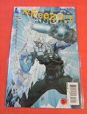 BATMAN: The Dark Knight #23.2 - MR FREEZE .! - standard cover  (2011)