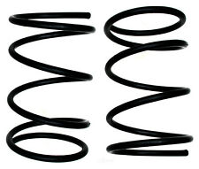 Coil Spring Set Front ACDelco Pro 45H0274 fits 93-96 Ford Probe