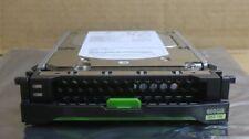"""Fujitsu Primergy 600GB 15k.7 3.5"""" SAS 6Gb/s S26361-F5520-L560 in caddy"""