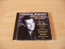 CD Roland Kaiser - Der Hit-Mix - Das Album - 1997