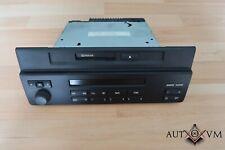 BMW 5er E39 Car Radio Reverse RDS Kassettenradio 8377004 up to Year Jul '00