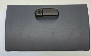 OEM JEEP TJ WRANGLER GLOVE BOX ASSEMBLY 1997 1998 MIST GREY 97-06