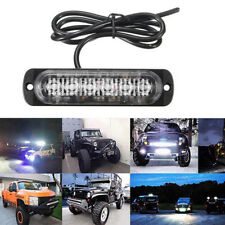 18W Spot 6 LED Light Work Bar Lamp Driving Fog Offroad SUV 4WD Car Boat Truck