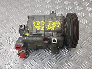 Compresseur climatisation - Nissan Micra 1.2/1.4i  de 2005 à 2010 92600AX80A