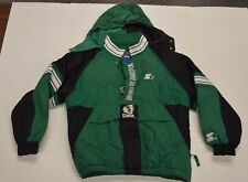 University of North Dakota Fighting Hawks Varsity Jacket