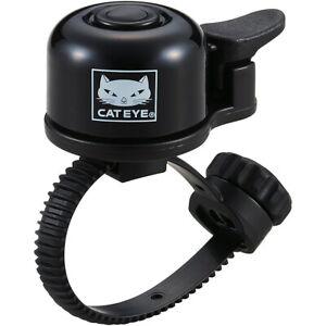 CatEye Flex Tight Bell - Black