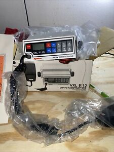 Apelco VXL 5110 VHF-FM Radiotelephone Marine Radio
