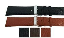 Buffalo Classic Flat Strap 8-22mm Lug Gap Watches
