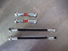 2000-06 MERCEDES BENZ S CLASS W220  LOWERING LINKS SUSPENSION KIT ABC V2