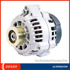 Fits Alfa Romeo 159 2.4 JTDM Genuine OE Denso Alternator