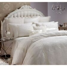 New PRIVATE COLLECTION ISABELLE SNOW KING Quilt Doona Cover Set RRP $299.95!