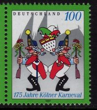 Germany 1997 The 175th Anniversary of the Cologne Carnival SG 2755 MNH