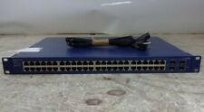 Netgear ProSafe GS748TS 48-Port Gigabit Stackable Smart Switch