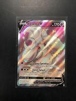 Pokemon Shining Fates Alcremie V Full Art Ultra Rare 064/072
