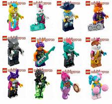 LEGO® VIDIYO™ 43101 Bandmate alle 12 Minifiguren als Set
