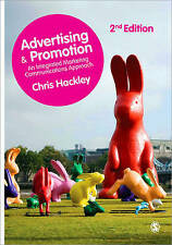 Advertising & Promotion: An Integrated Marketing Communications Approach