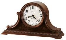 "635-114  ""ALBRIGHT""- MANTEL CLOCK  BY HOWARD MILLER CLOCK COMPANY"