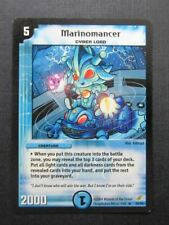 Marinomancer 25/55 - Duel Masters Cards # 1H10