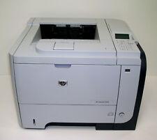 HP LaserJet P3015DN erst 19.071 Seiten gedruckt!! Inkl. Org. Toner!! Inkl. Rg.!!