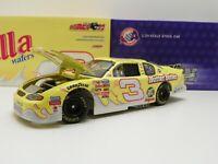 NASCAR Dale Earnhardt Jr #3 Nilla Wafer 1:24 Scale Limited Edition Car