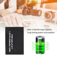 LP-E17 1040mAh Rechargeable Battery for Canon EOS M3 750D 760D Camera Accessory