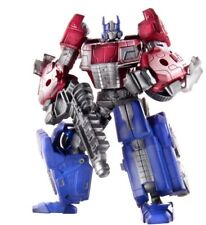 Hasbro Transformers Generations Fall of Cybertron Optimus Prime USA SELLER