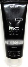 Schwarzkopf BC Fibre Force Shampoo for Extremely Damaged Hair 6.8 oz tube
