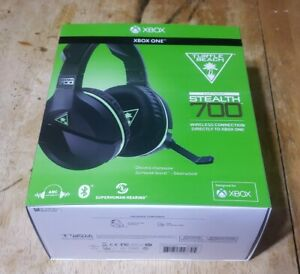 NEW Turtle Beach Stealth 700 Wireless Headset For XBOX One & PC