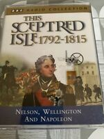 This Sceptred Isle Volume 8 1792 - 1815 BBC Radio Collection - 2 Cassette Tapes
