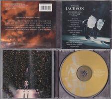CD de musique pour Pop Michael Jackson Années 2000