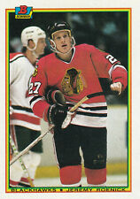 New listing Jeremy Roenick - 1990-91 Bowman - # 1 - ROOKIE - Blackhawks
