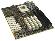 ASUS P/I-P55TP4N MOTHERBOARD s.7 DRAM ISA PCI