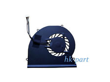 New for Dell Latitude E6220 Laptop CPU cooling fan FAA6 DFS400805L10T JNYF2 H1GH