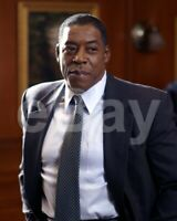 OZ (TV) Ernie Hudson 10x8 Photo