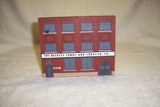 Cats' Meow Tradesman Series Buckeye Candy And Tobacco Co 1988