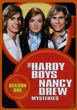 The Hardy Boys Nancy Drew Mysteries: Season One [New DVD] Boxed Set, Repackage