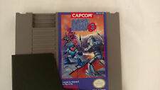 Mega Man 3 NES tested! Vintage Nintendo Game!