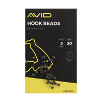 Avid Carp Outline Hook Beads *New* - Free Delivery