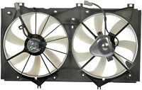 Engine Cooling Fan Assembly Dorman 621-014 fits 07-09 Toyota Camry 2.4L-L4