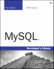 MySql [Developer's Library]