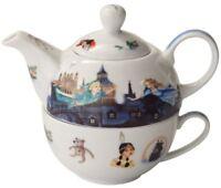 Cardew Peter Pan tea for one set teapot & cup