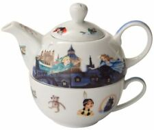 Cardew Peter Pan tea for one set teapot & cup
