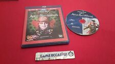 ALICE AU PAYS DES MERVEILLES 3 /UNIQUEMENT LE DISQUE 2/ BLU-RAY DISC  VIDEO PAL