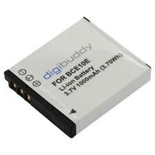 digibuddy Akku Panasonic DMW-BCE10E/CGA-S008 / Ricoh DB-70 Li-Ion 8001865