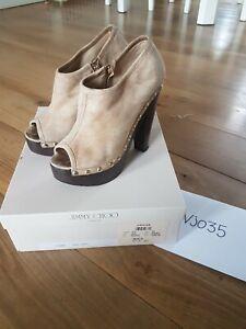 Jimmy choo heels size 6