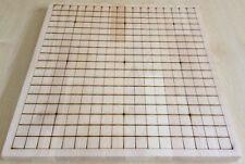 The Game of Go / Weiqi / igo / baduk - 19x19 goban / go board