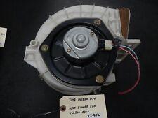 **2007 MAZDA MPV HEATER A/C BLOWER FAN 252500-0300 PLEASE MATCH #(XX-702)*