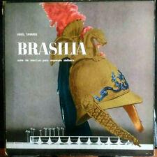 HEKEL TAVARES- BRASILIA, suite de marchas para orchestra sinfonica