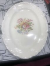 Vintage Taylor Smith Taylor USA Serving Plate