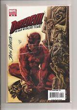 Daredevil #100 Nm (Lee Bermejo Variant) Signed By John Romita! *Limited To 100*